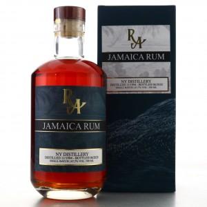 NY Distillery 1994 Rum Artesanal 50cl