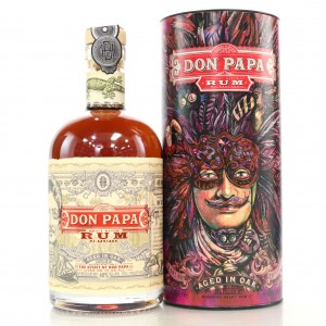 Don Papa Small Batch