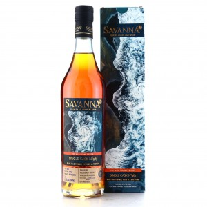 Savanna Traditionnel 2003 Single Armagnac Cask 16 Year Old #987 50cl