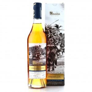 Savanna Traditionnel 2004 Single Cask 14 Year Old #263 50cl / Rum Artesanal