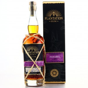 Alcoholes del Istmo 1992 Plantation 27 Year Old Single Cask / Belux Tour 2019
