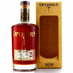Opthimus 25 Year Old