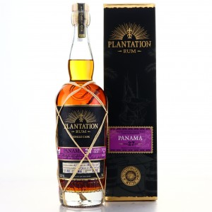 Alcoholes del Istmo 1992 Plantation 27 Year Old Single Cask