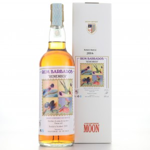 Barbados Rum 'Remember' Moon Import Reserve