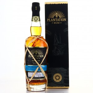Nicaragua 1999 Plantation 17 Year Old Single Cask / Denmark Exclusive