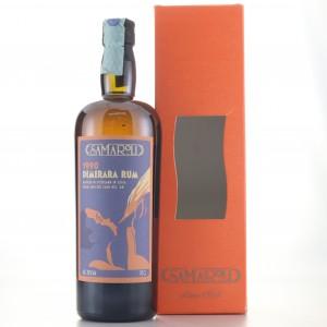 Demerara Rum 1990 Samaroli Single Cask
