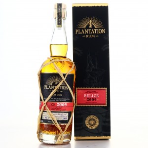 Travellers 2009 Plantation Single Cask