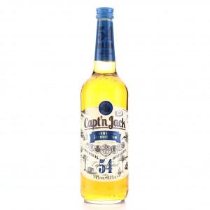 Capt´n Jack Echter Übersee Rum