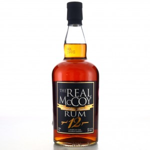 Foursquare 12 Year Real McCoy
