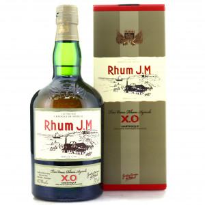 Rhum J.M XO
