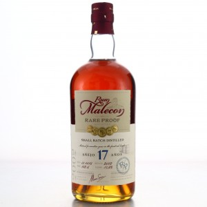 Malecon 2002 Rare Proof 17 Year Old