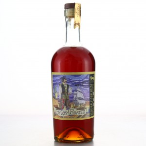 Jewish Pirates 5 Year Old Single Cask 50cl