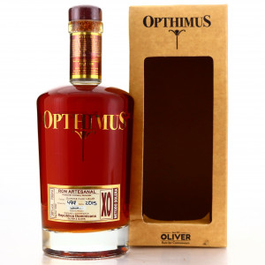 Opthimus XO Motedo Solera