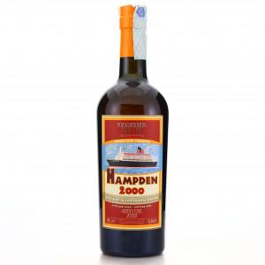 Hampden 2000 Transcontinental Rum Line / Inventorum