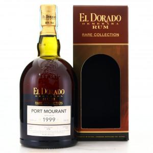 Port Mourant PM 1999 El Dorado 15 Year Old