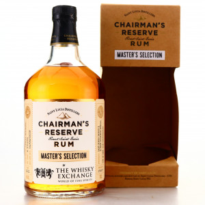 Chairman's Reserve 2011 Single Cask 8 Year Old / TWE