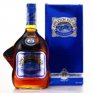 Appleton Estate 21 Year Old 2004