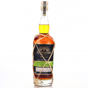 Trinidad Distillers 1997 Plantation Single Cask #24 / Pinot Wine & Spirits