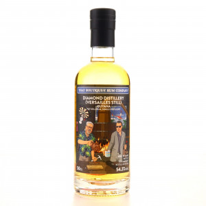 Versailles KFM 16 Year Old That Boutique-y Rum Company Batch #2