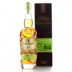 Trinidad Distillers 2008 Plantation Grand Terroir