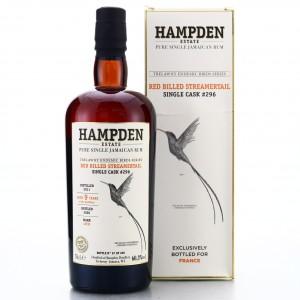 Hampden LFCH 2011 Single Cask 9 Year Old #296 / Trelawny Endemic Birds