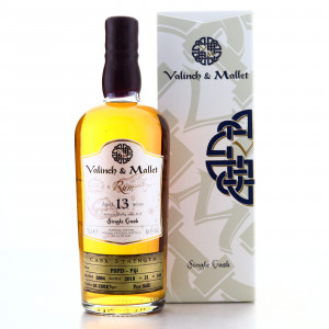 South Pacific 2004 Valinch and Mallet 13 Year Old