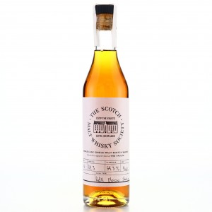 Don Jose 11 Year Old SMWS Quarter Cask R9.3 35cl