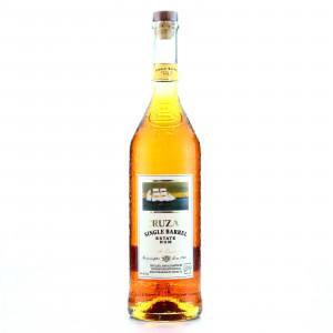 Cruzan Single Barrel Estate Rum 1 Litre