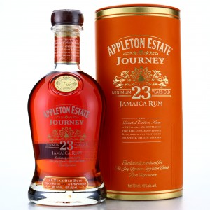 Appleton Estate 23 Year Old Journey