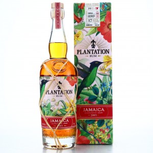 Clarendon MMW 2003 Plantation 17 Year Old