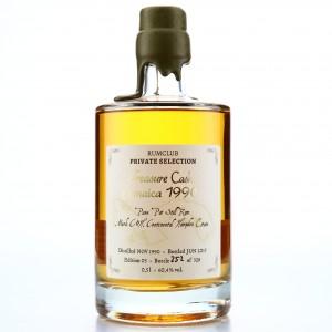 Hampden 1990 C<>H Rumclub Private Selection 50cl
