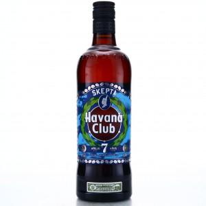 Havana Club 7 Year Old Skepta