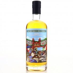 Haiti Rum 16 Year Old That Boutique-y Rum Company Batch #2 / Kirsch