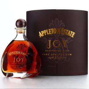 Appleton Estate Joy 25 Year Old / 20th Anniversary Blend