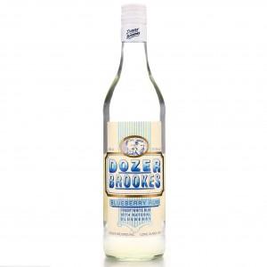 Dozer Brooks Blueberry Rum