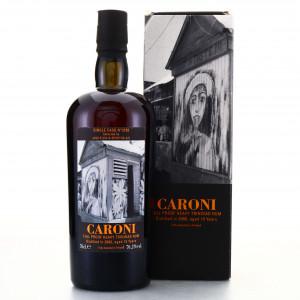 Caroni 2000 Velier 15 Year Old Single Cask Heavy #3788 / Juul's Vins & Spiritus