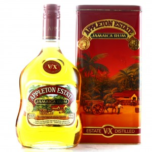 Appleton Estate V/X 75cl / US Import