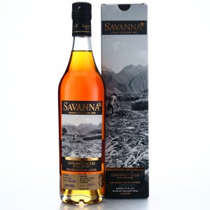 Savanna Agricole 2010 Single Cask 9 Year Old #1055 50cl / LMDW