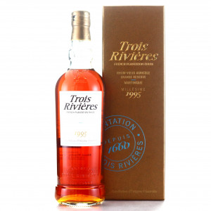 Trois Rivieres 1995 Grande Reserve