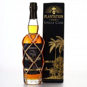 Haiti Rum 2004 Plantation Single Cognac Cask Finish #2 / Rum&Co