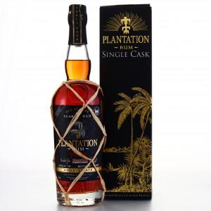 Belize Rum 7 Plantation Single Late Harvest Cask Finish #1 / Rum&Co