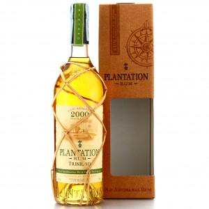 Trinidad Rum 2000 Plantation Old Artisanal