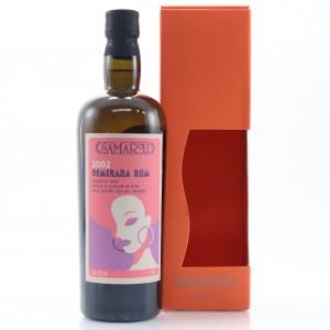 Demerara Rum 2002 Samaroli Single Cask