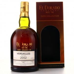 Versailles VSG 2002 El Dorado