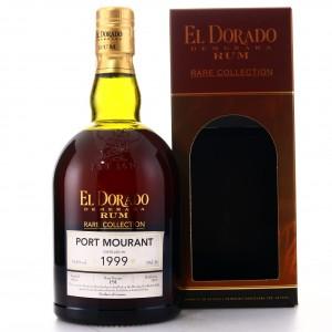 Port Mourant PM 1999 El Dorado