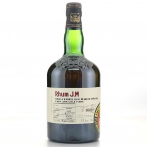 Rhum J.M 2015 Single Barrel / PlumpJack Smuggler's Cove