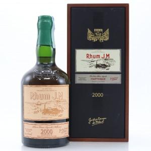 Rhum J.M 2000