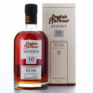 English Harbour 10 Year Old Reserve