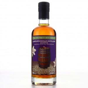 Labourdonnais 5 Year Old That Boutique-y Rum Company Batch #1