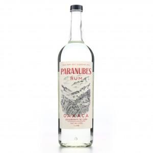 Paranubes Rum 1 Litre
